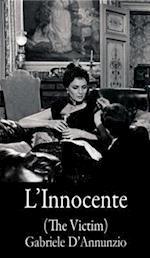 L'Innocente af Gabriele D'annunzio