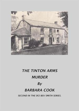 Tinton Arms Murder af Barbara Cook