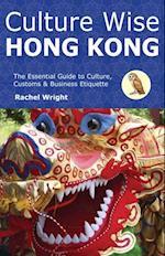 Culture Wise Hong Kong af Rachel Wright
