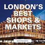 London's Best Shops & Markets