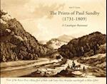 The Prints of Paul Sandby (1731-1809)