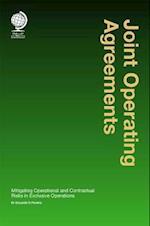 Joint Operating Agreements af Eduardo G. Pereira