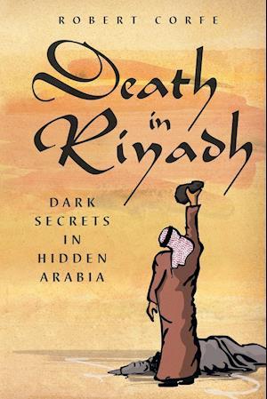 Bog, paperback Death in Riyadh af Robert Corfe