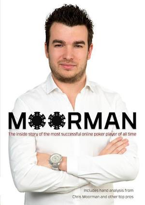 Bog, paperback Moorman af Chris Moorman