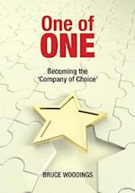 One of One - Becoming the Company of Choice