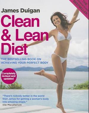 Clean & Lean Diet af James Duigan