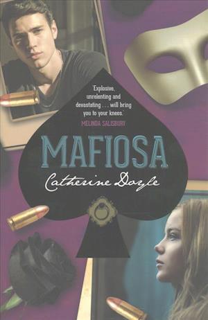 Bog, paperback Mafiosa af Catherine Doyle