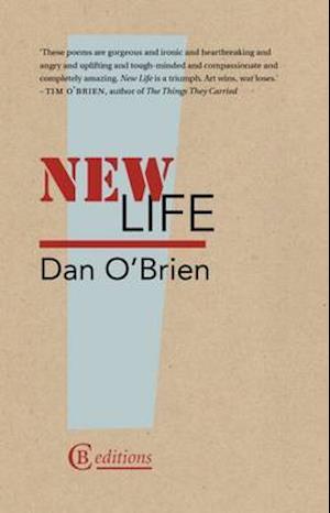 New Life af Dan O'Brien