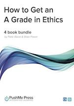 How to Get an A Grade in OCR Ethics (bundle) af Peter Baron
