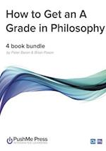 How to Get an A Grade in OCR Philosophy (Bundle) af Peter Baron