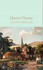 Doctor Thorne (Macmillan Collectors Library, nr. 76)