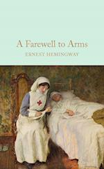 A Farewell to Arms (Macmillan Collectors Library, nr. 80)