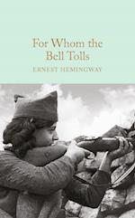 For Whom the Bell Tolls (Macmillan Collectors Library, nr. 81)