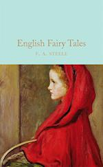 English Fairy Tales (Macmillan Collectors Library, nr. 86)