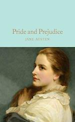Pride and Prejudice (Macmillan Collectors Library, nr. 16)
