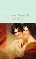 Sense and Sensibility (Macmillan Collectors Library, nr. 17)