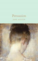 Persuasion (Macmillan Collectors Library, nr. 19)