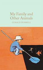 My Family and Other Animals (Macmillan Collectors Library, nr. 23)