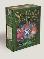 Scotland af Fiona MacDonald