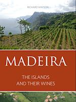 Madeira af Richard Mayson