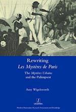Rewriting Les Mysteres De Paris