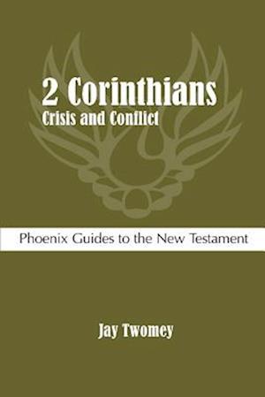 2 Corinthians af Jay Twomey