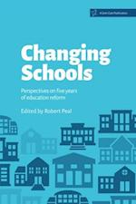 Changing Schools af Robert Peal