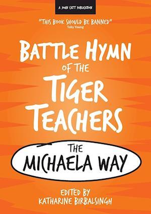 Bog, paperback Battle Hymn of the Tiger Teachers