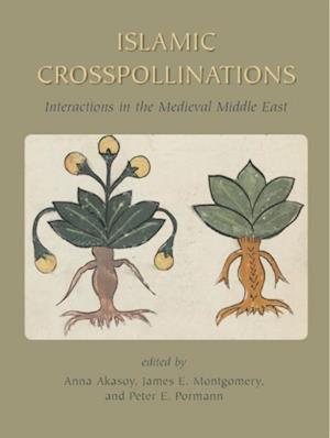 Islamic Crosspollinations af James Montgomery