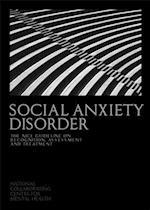 Social Anxiety Disorder af National Collaborating Centre For Mental