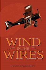 Wind in the Wires af Duncan Grinnell-Milne
