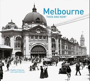 Melbourne af Heather Chapman