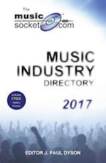 The Musicsocket.com Music Industry Directory 2017