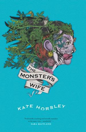 Monster's Wife af Kate Horsley