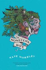 Monster's Wife af Kate Horsley