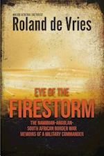 Eye of the Firestorm