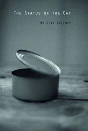 Bog, paperback The Status of the Cat af Sean Elliott