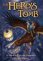 The Hero's Tomb (Tales of Fayt, nr. 3)