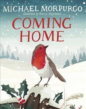Bog, paperback Coming Home af Michael Morpurgo