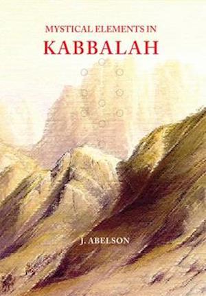 Bog, paperback Mystical Elements in Kabbalah