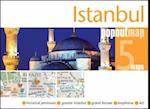 Popout Map Istanbul (Popout Map S)