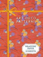 Art Deco Patterns af Victoria and Albert Museum