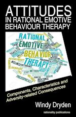 Attitudes in Rational Emotive Behaviour Therapy (Rebt)
