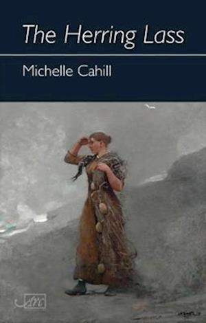 Bog, paperback The Herring Lass af Michelle Cahill