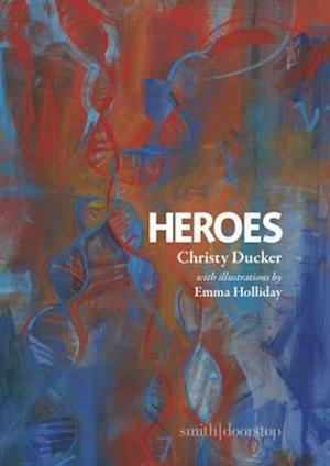 Bog, paperback Heroes af Christy Ducker