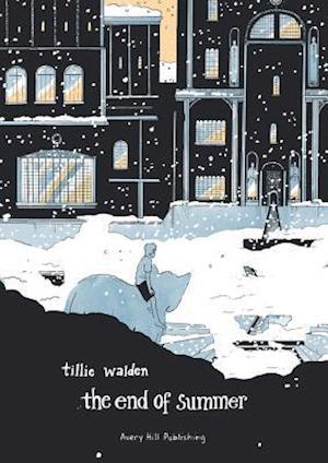 Bog, paperback The End of Summer af Tillie Walden