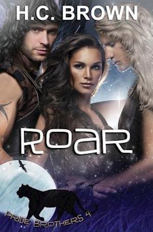 Roar af H. C. Brown