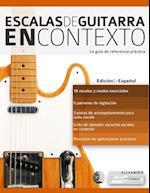 Escalas de Guitarra En Contexto