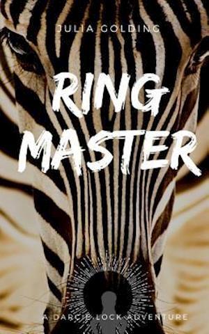 Bog, paperback Ringmaster af Julia Golding