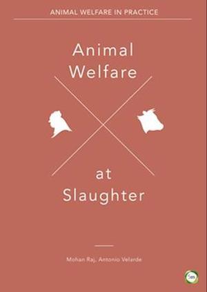 Bog, hardback Animal Welfare at Slaughter af Antonio Velarde